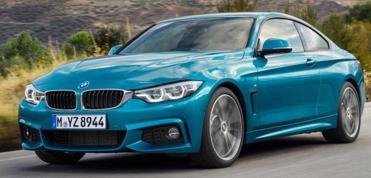2018 BMW 4시리즈