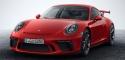 2018 포르쉐 911 GT3