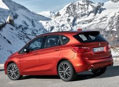 2019 BMW 2시리즈 액티브 투어러