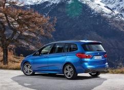 2019 BMW 2시리즈 그란 투어러