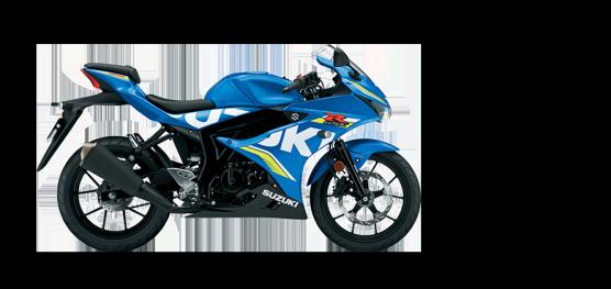 (SUZUKI) 2018 스즈키 GSX-R125 ABS :: 파워모터사이클