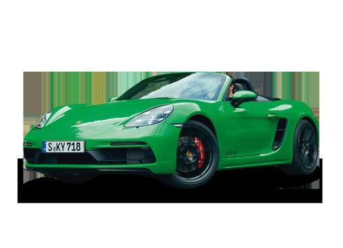 2020 포르쉐 박스터 GTS